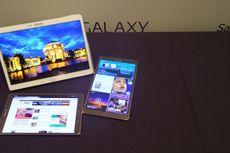 Samsung Luncurkan Galaxy Tab S, Tablet AMOLED Pertama