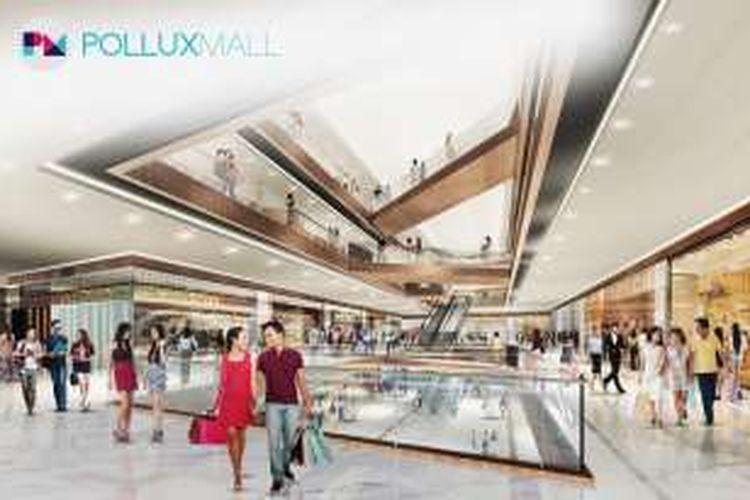 Pollux Mall