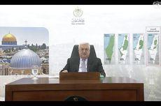 Palestina Ultimatum Israel untuk Keluar dari Wilayah Pendudukan dalam Waktu Satu Tahun