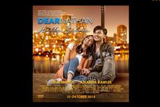 Sinopsis Film Dear Nathan: Hello Salma, Ujian Cinta Jefri Nichol dan Amanda Rawles, Segera di Netflix