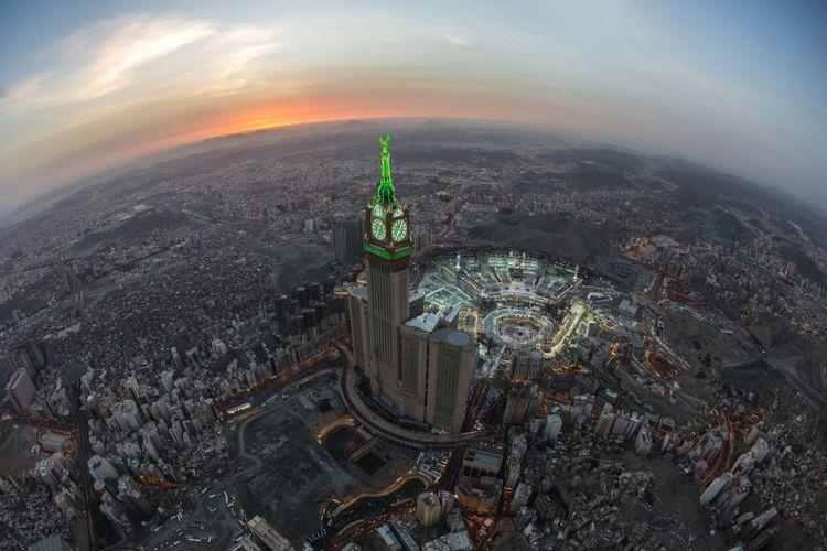 Kota Suci Makkah