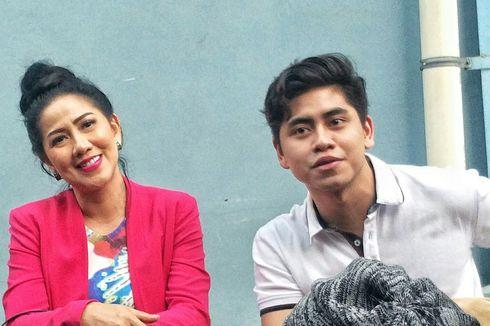 Anak Dikeroyok Orang Tak Dikenal, Venna Melinda: Feeling Ibu Itu Tajam