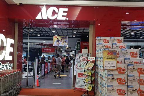 Catat, Ragam Promo Menarik Ulang Tahun ACE Hardware Ke-25