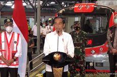 Jokowi Harap Beroperasinya KRL Yogyakarta-Solo Tingkatkan Pariwisata