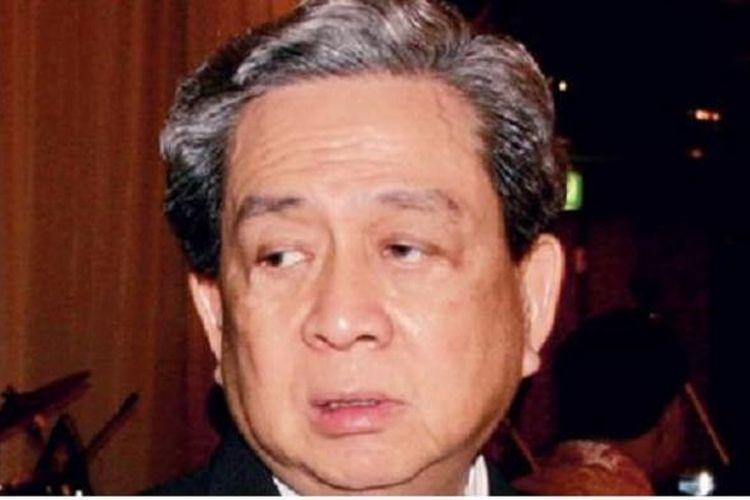 Budi Hartono Pemilik perusahaan rokok Djarum dan BCA yang jadi orang terkaya di Indonesia