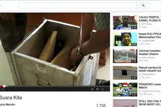 Di Cilincing, PPS Buka Kotak Suara TPS 17 di Kelurahan Semper Timur