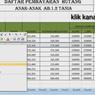 Cara Menambah atau Menyisipkan Baris dalam Microsoft Excel