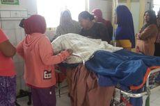 Korban Meninggal Kapal Karam di Halmahera Menjadi 4 Orang