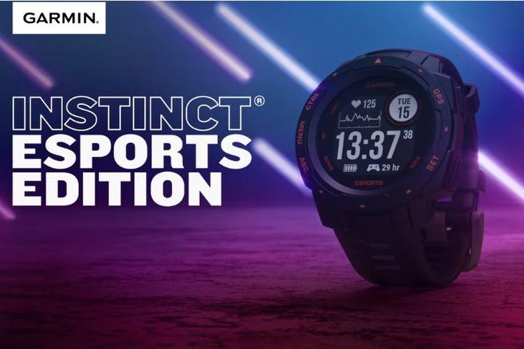 Garmin Instinct Esports Edition