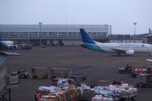 Insiden Pesawat Garuda Tergelincir di Bandara Adisutjipto, Kronologi Kejadian hingga Runway Basah