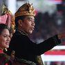 Iriana Jokowi Berulang Tahun, Ganjar Pranowo Sampaikan Ucapan dengan Cerita Unik