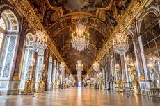 Di Rumah Aja? Jajal Keliling Istana Eropa Lewat Virtual Traveling