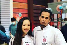 Jesselyn Bongkar Strategi dan Kehebatan Lord Adi di MasterChef Indonesia Season 8
