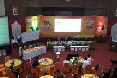 Rekapitulasi KPU, Herman Deru- Mawardi Yahya Menangi Pilkada Sumsel