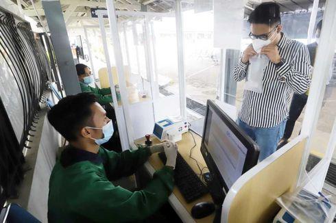 Daftar Layanan GeNose di 44 Stasiun dan Rencana Perluasan Tes Covid-19 di Sumatera...