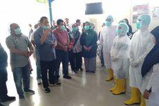 Menyoal Pasien Corona Telantar 3 Jam di RSUD Padang Sidempuan, Alasan Ruang Isolasi Belum Siap