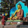 Tempat Lahir Sang Buddha Kembali Dibuka bagi Wisatawan di Tengah Pandemi Covid-19