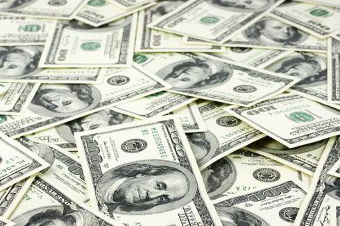 Cadangan Devisa RI Kembali Naik Jadi 107,7 Miliar Dollar AS