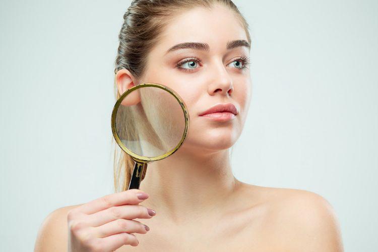 Salah satu manfaat teh hijau untuk wajah adalah membantu melawan kanker kulit.