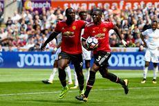 Mourinho Beberkan Alasan Singkirkan Eric Bailly