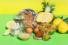 Diet Rendah Purin, Panduan Makanan untuk Penderita Asam Urat