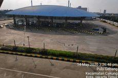 Terminal Pulo Gebang Kembali Beroperasi 24 Jam, Penumpang Bus AKAP Masih Sepi