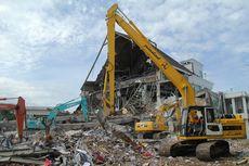Ini Potensi Kerugian Negara akibat Gempa di Sulbar dan Banjir Kalsel