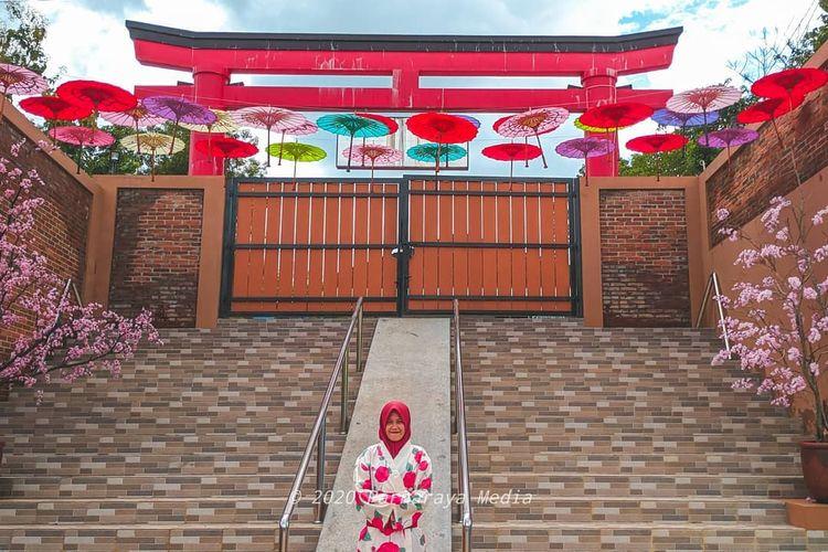Tempat wisata di Wonogiri - Museum Sewu Rai.