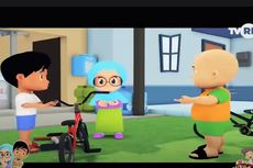 Jadwal TVRI 7 Mei 2020: Dongeng, Kerajinan Origami, hingga Film Remaja