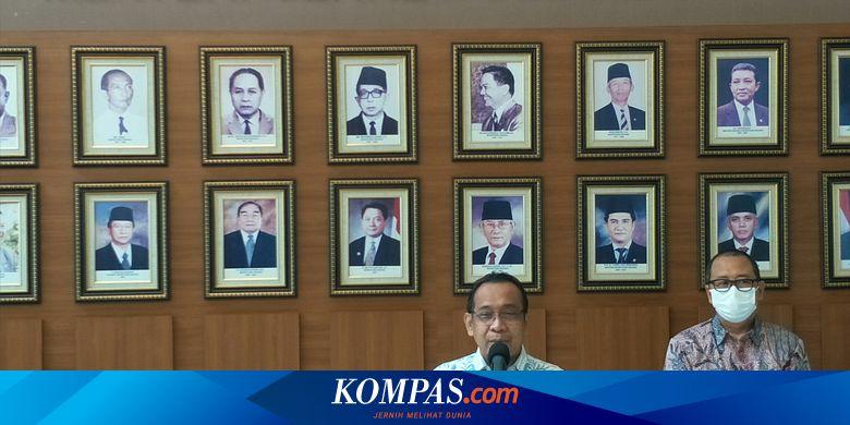 Saat Negara Ambil Alih Pengelolaan TMII dari Keluarga Soeharto