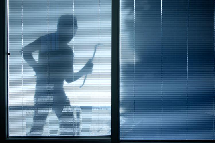 Celah Pencuri untuk Masuk ke Rumah