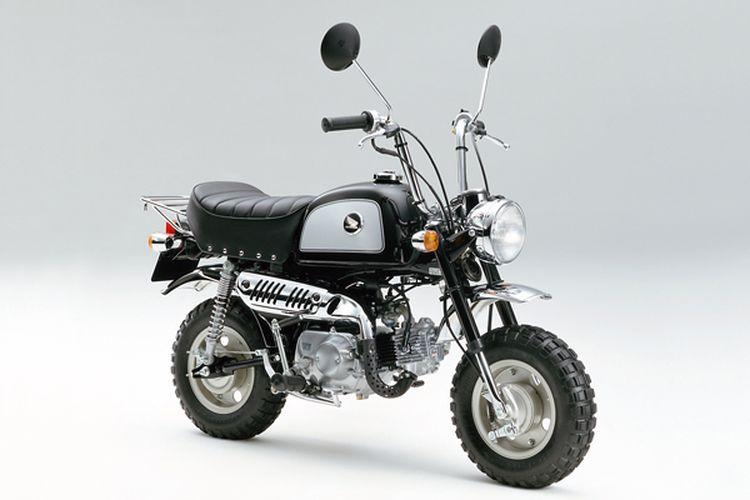 Honda Gorilla