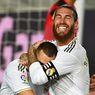 Kehadiran Sergio Ramos Penting untuk Real Madrid dan Benzema Akui Itu