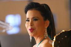 Tantang Petahana, Putri Thailand Ikut Bursa Pemilihan Perdana Menteri