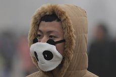 Alasan Orang China Sering Pakai Masker, Bagian dari Pengobatan Tradisional?
