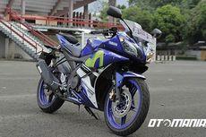 Lebaran Pakai Motor Sport 150 cc Bekas, CB150R Mulai Rp 10 Jutaan, R15 Rp 13 Jutaan