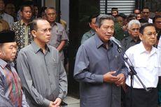 SBY Salurkan Zakat Fitrah Rp 1 Juta dan Zakat Mal Rp 20,7 Juta