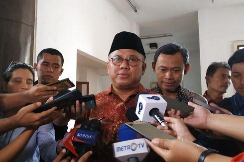 Ketua KPU: Problemnya, MK Putuskan Eks Napi Korupsi Boleh Ikut Pilkada