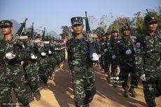 Konflik Myanmar, Negara dengan Perang Saudara Terlama di Dunia
