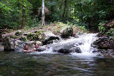 Air Panas Blidit, Tempat Wisata untuk Menikmati Akhir Pekan di Sikka