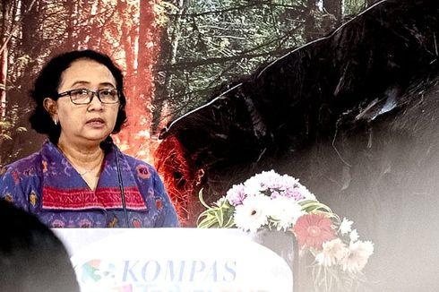 Cerita Eks Pemred Kaget Pamflet Aisha Weddings Disisipkan di Harian Kompas