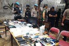 Tak Hanya di Palembang, Kampung Narkoba di Jakarta Ini Juga Tak Lepas dari Kekuatan Sindikat