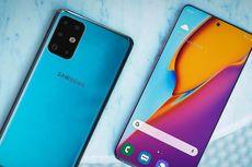 Bukan Galaxy S11, Inikah Nama Ponsel Flagship Baru dari Samsung?