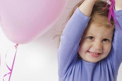 5 Kiat supaya Anak Tak Rewel Saat di Restoran