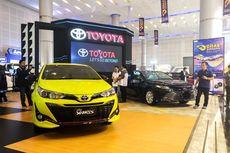 PPnBM 0 Persen Berakhir Bulan Ini, Beli Mobil Toyota Masih Inden