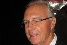 PSG Vs Bayern, Ditanya Peluang Juara Die Roten, Begini Respons Franz Beckenbauer
