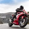 Honda CB500 Series Dapat Kaki-kaki Baru