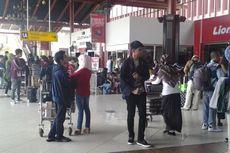 Mulai Besok, Tak Ada Loket Tiket di Bandara Soekarno-Hatta dan Kualanamu