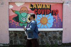 UPDATE: Tambah 3.263 Orang, Kasus Covid-19 Indonesia Capai 4.195.958