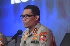 Polri Belum Tugaskan Densus 88 untuk Tindak KKB di Papua